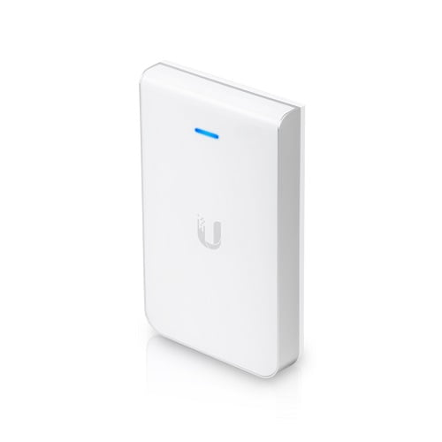 Ubiquiti-UAP-AC-IW-Ubiquiti UniFi 802.11AC In-Wall Access Point with Ethernet port