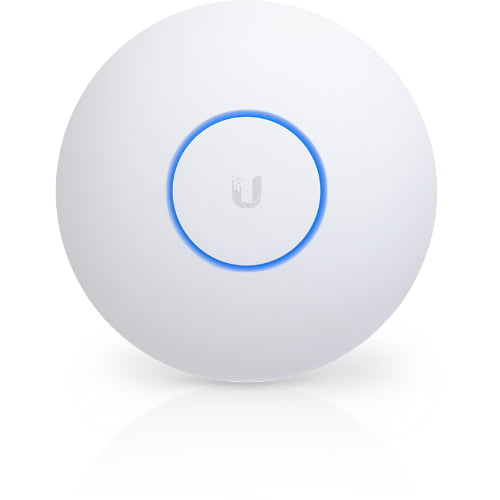 Ubiquiti-UAP-AC-SHD-Ubiquiti UniFi Wave 2 Dual Band 802.11ac AP with Security BLE
