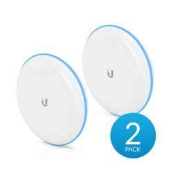 Ubiquiti-UBB-Ubiquiti UniFi Building-to-Building Bridge - Pack of 2x - Complete Link