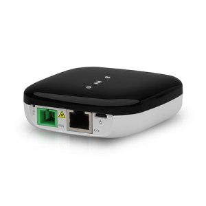 Ubiquiti-UF-LOCO-Ubiquiti UFiber Loco Low Cost GPON Gigabit Passive Optical Network Unit