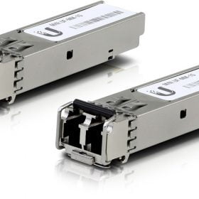 Ubiquiti-UF-MM-1G-20-Ubiquiti UFiber  SFP Multi-Mode Module 1G 20-pack