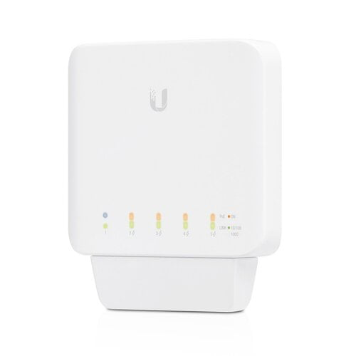 Ubiquiti-USW-Flex-Ubiquiti UniFi USW Flex - Managed