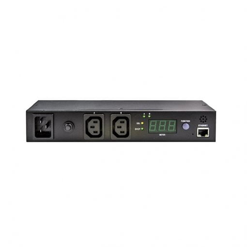 PowerShield-RPSW-10A2-Powershield RPSW-10A2 Dynamix Netwrok Switch PDU